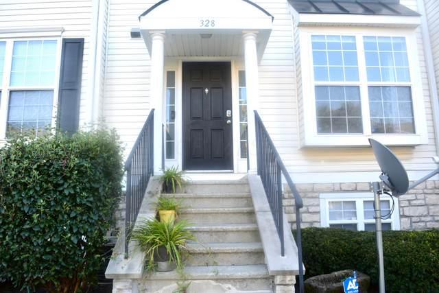 328 Pagodatree Drive, Blacklick, OH 43004 (MLS #221037257) :: ERA Real Solutions Realty