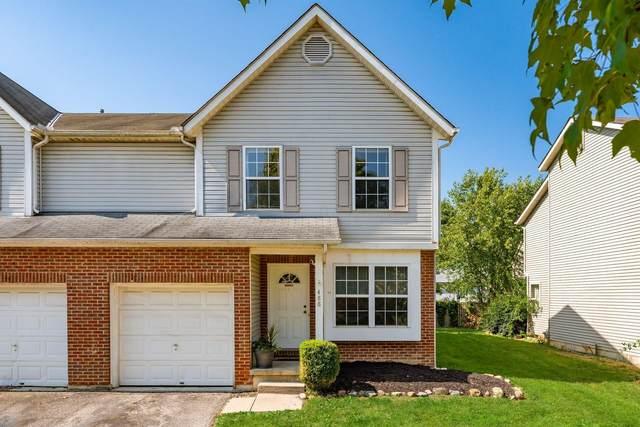 488 Applegate Lane, Delaware, OH 43015 (MLS #221037261) :: Millennium Group