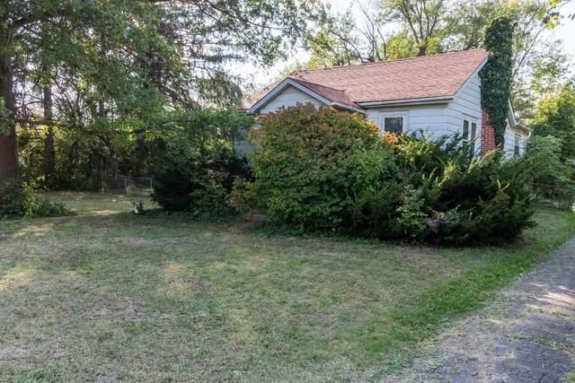 6855 Harrisburg Pike, Orient, OH 43146 (MLS #221037263) :: Exp Realty