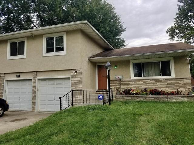 1175 Ambleside Court, Columbus, OH 43229 (MLS #221037279) :: ERA Real Solutions Realty