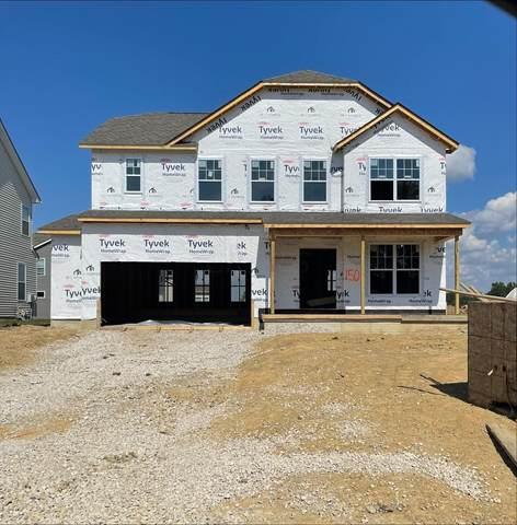 7225 Blackwell Drive Lot 1501, Sunbury, OH 43074 (MLS #221037297) :: RE/MAX ONE