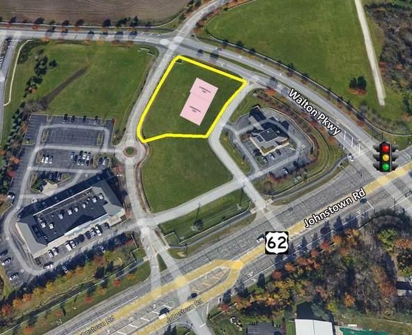 0 Walton, New Albany, OH 43054 (MLS #221037299) :: The Holden Agency