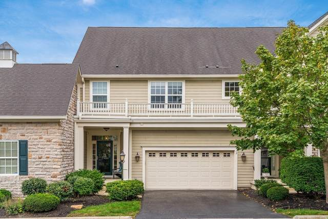 6901 Foresthaven Loop, Dublin, OH 43016 (MLS #221037300) :: Millennium Group