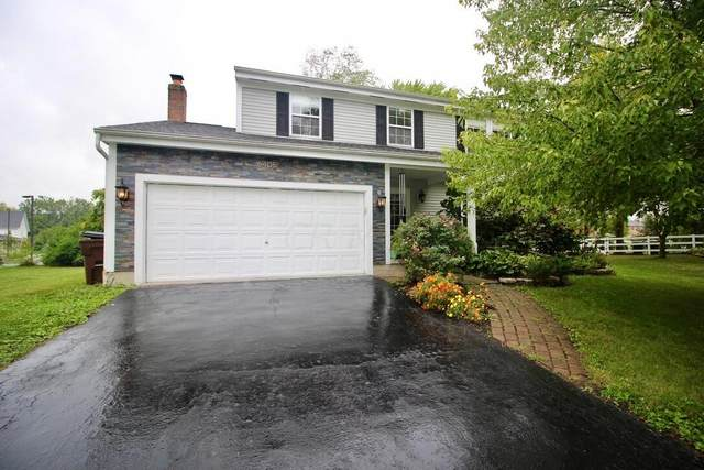 6405 Stretton Place, Canal Winchester, OH 43110 (MLS #221037302) :: Greg & Desiree Goodrich | Brokered by Exp