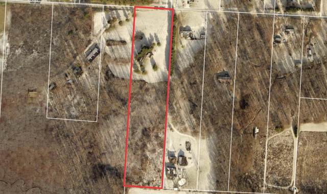 5380 Township Road 187, Marengo, OH 43334 (MLS #221037305) :: Exp Realty