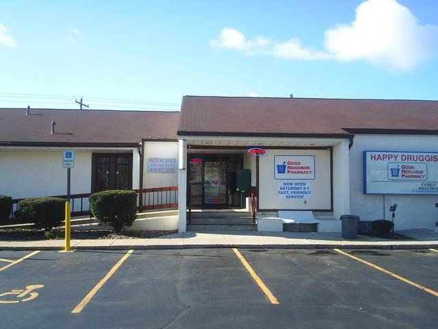 5770 Karl Road, Columbus, OH 43229 (MLS #221037316) :: CARLETON REALTY