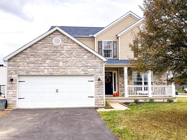 1490 Atwater Avenue, Circleville, OH 43113 (MLS #221037320) :: Bella Realty Group
