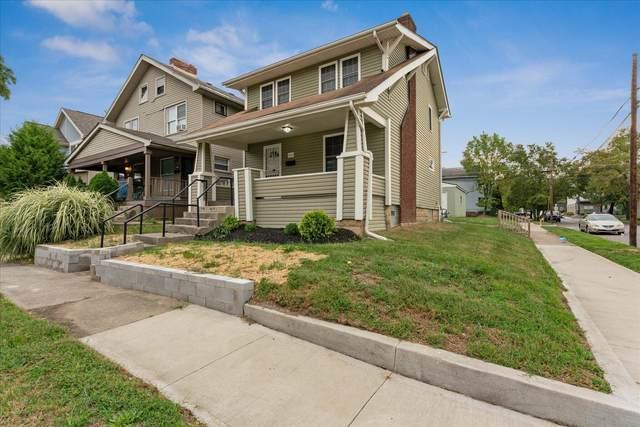1460 N 6th Street, Columbus, OH 43201 (MLS #221037337) :: Signature Real Estate