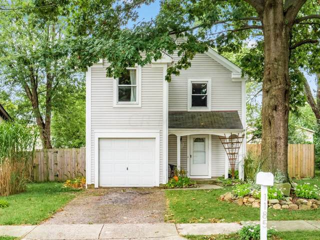 1185 Clement Drive, Columbus, OH 43085 (MLS #221037342) :: Bella Realty Group