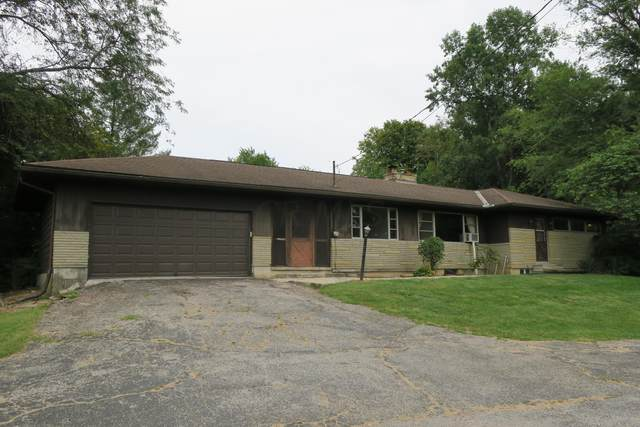 6599 Riverside Drive, Powell, OH 43065 (MLS #221037346) :: CARLETON REALTY
