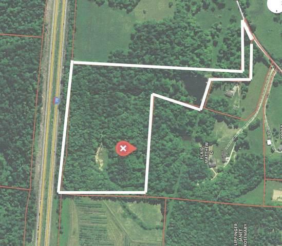 11232 Midland Oil Road Road, Glenford, OH 43739 (MLS #221037351) :: CARLETON REALTY