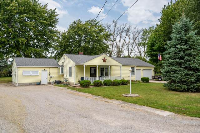 367 Linda Mel Drive, Marion, OH 43302 (MLS #221037361) :: The Holden Agency