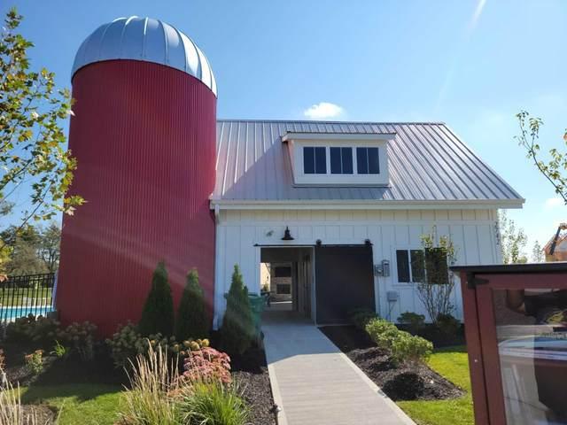 9042 Farlington Drive, Blacklick, OH 43004 (MLS #221037375) :: CARLETON REALTY