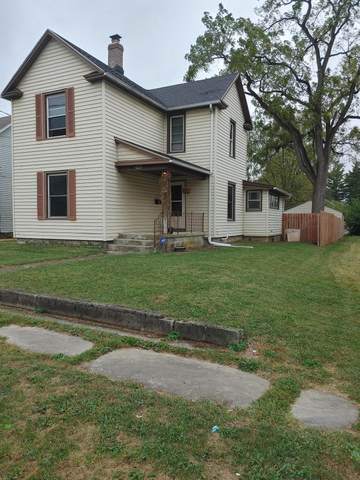 413 Olney Avenue, Marion, OH 43302 (MLS #221037382) :: The Holden Agency
