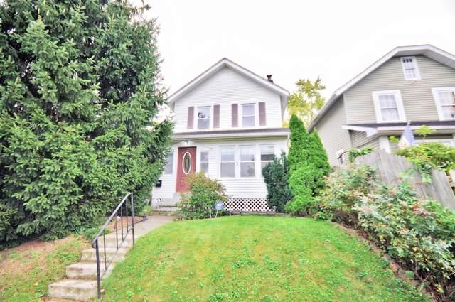 181 E Markison Avenue, Columbus, OH 43207 (MLS #221037389) :: The Holden Agency