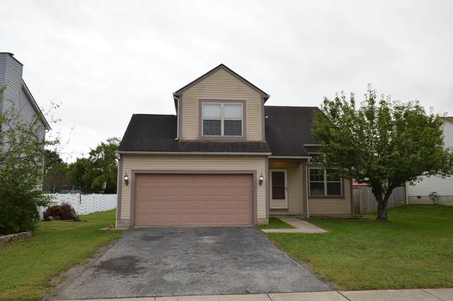 2344 Royal Creek Court, Grove City, OH 43123 (MLS #221037393) :: ERA Real Solutions Realty