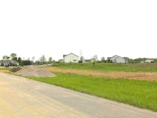 1112 Winding Creek Lane, Delaware, OH 43015 (MLS #221037395) :: LifePoint Real Estate