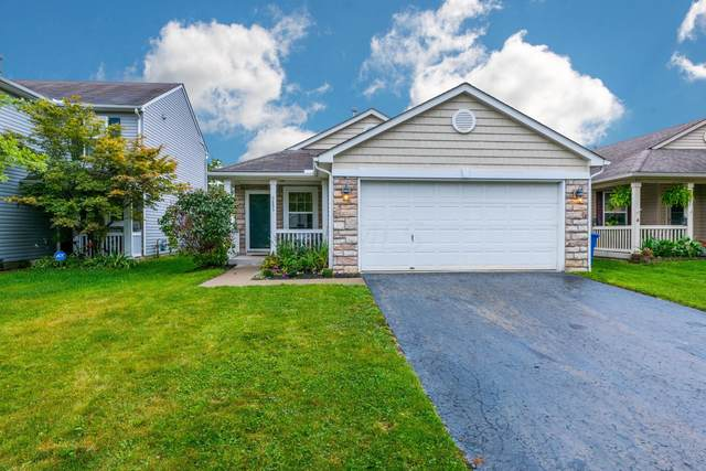 3895 Rosette Drive, Grove City, OH 43123 (MLS #221037396) :: Exp Realty
