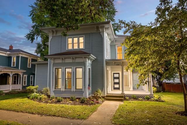 608 E Gambier Street, Mount Vernon, OH 43050 (MLS #221037397) :: CARLETON REALTY