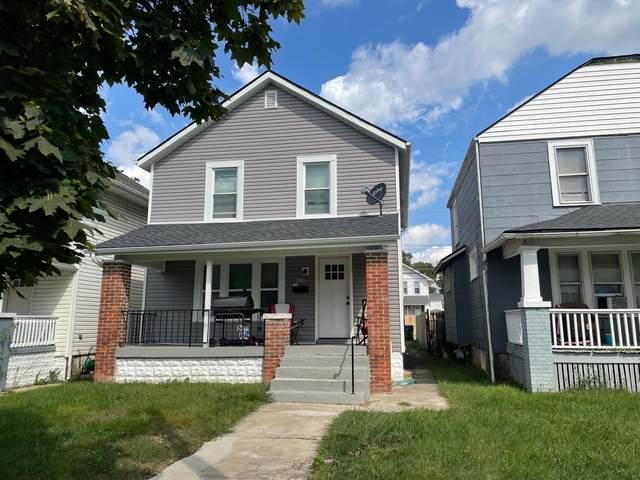 668 E Moler Street, Columbus, OH 43207 (MLS #221037425) :: MORE Ohio