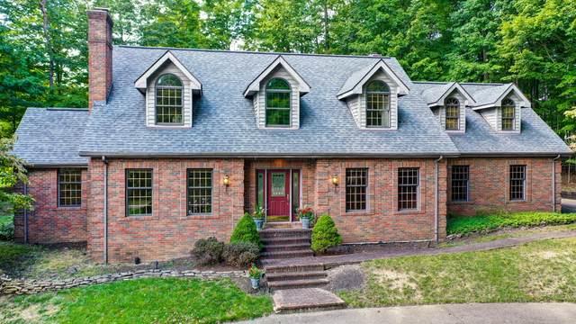 1355 Stratford Woods Drive, Newark, OH 43055 (MLS #221037470) :: Millennium Group