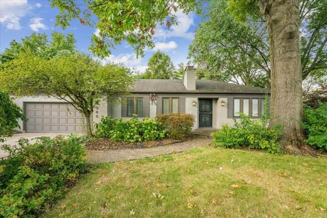 1045 Plum Ridge, Columbus, OH 43213 (MLS #221037491) :: Signature Real Estate