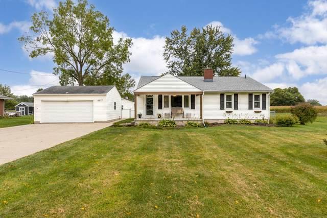 6677 Scioto Darby Creek Road, Hilliard, OH 43026 (MLS #221037537) :: Bella Realty Group