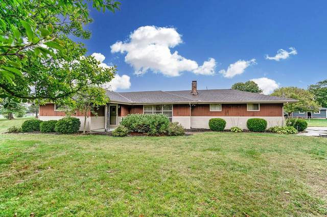 7545 Scenic Road, West Jefferson, OH 43162 (MLS #221037543) :: Exp Realty