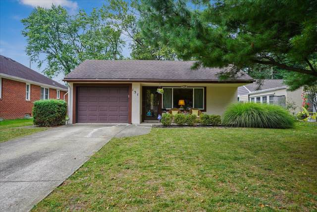 131 N Merkle Road, Columbus, OH 43209 (MLS #221037595) :: Berkshire Hathaway HomeServices Crager Tobin Real Estate