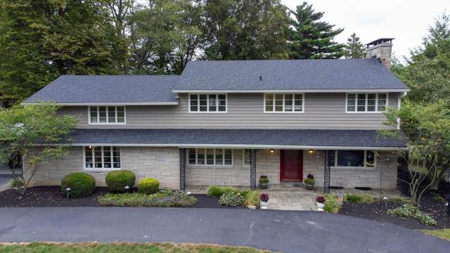 550 Orchard Hill Drive, Lancaster, OH 43130 (MLS #221037596) :: The Holden Agency