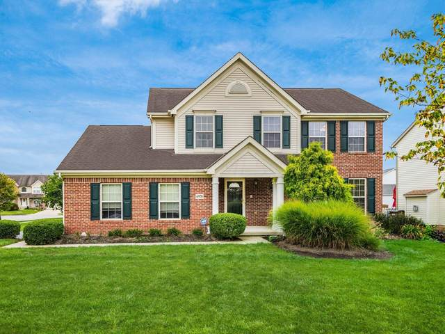 6978 Pearce Lane, Canal Winchester, OH 43110 (MLS #221037615) :: Greg & Desiree Goodrich | Brokered by Exp
