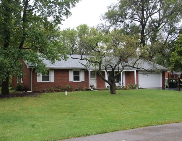 1348 Deerlick Drive, Columbus, OH 43228 (MLS #221037621) :: Greg & Desiree Goodrich | Brokered by Exp