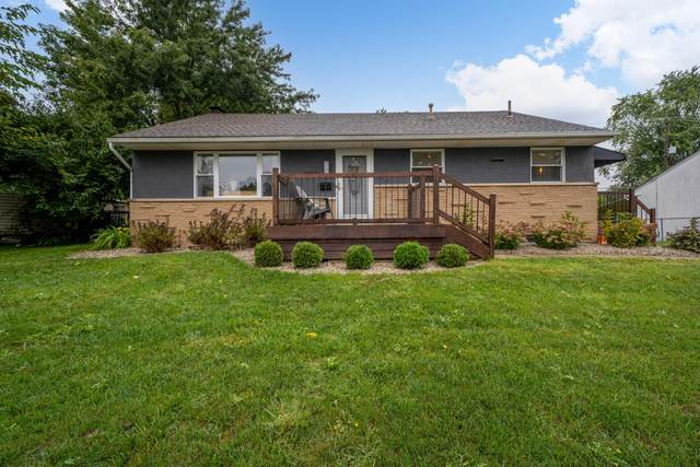796 Drummond Court, Columbus, OH 43214 (MLS #221037627) :: Sandy with Perfect Home Ohio