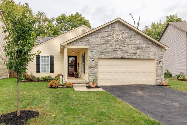 2733 Prairie Grass Avenue, Lancaster, OH 43130 (MLS #221037628) :: Exp Realty