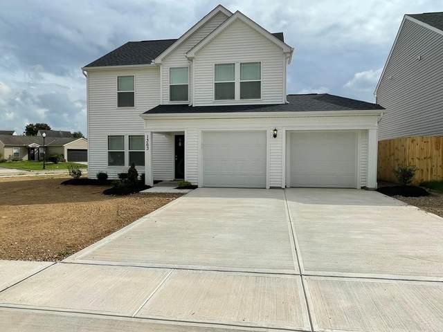 1363 Robinof Drive, Grove City, OH 43123 (MLS #221037636) :: CARLETON REALTY