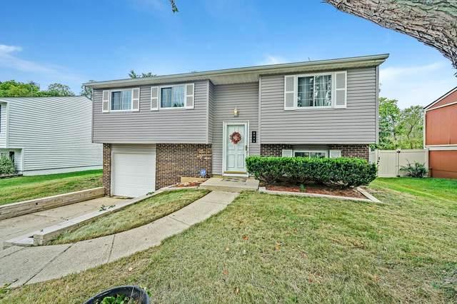 8946 Stillwater Drive, Galloway, OH 43119 (MLS #221037660) :: Greg & Desiree Goodrich | Brokered by Exp
