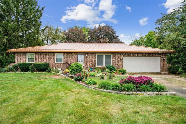4887 Dellen Road, Groveport, OH 43125 (MLS #221037672) :: The Tobias Real Estate Group
