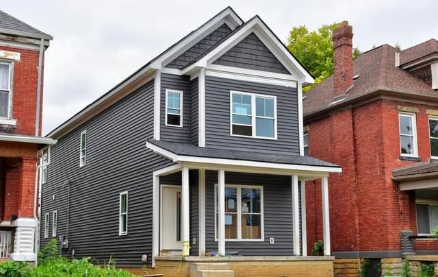 1210 Madison Avenue, Columbus, OH 43205 (MLS #221037686) :: Exp Realty