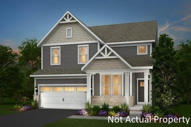 8507 Gardenia Drive Lot 1879, Plain City, OH 43064 (MLS #221037692) :: Millennium Group