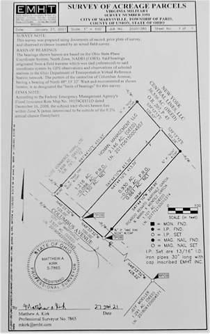 1100 Columbus Avenue, Marysville, OH 43040 (MLS #221037711) :: Signature Real Estate