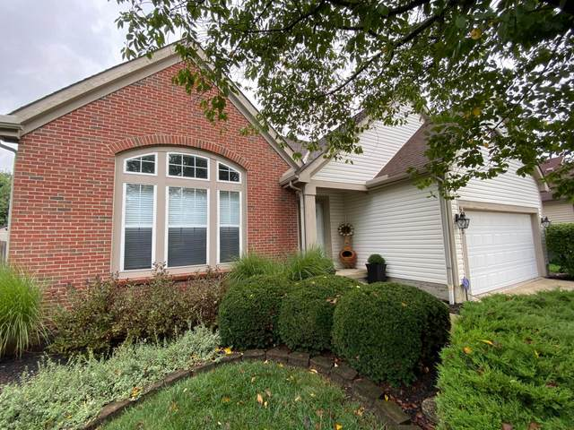 5452 Mirage Drive, Hilliard, OH 43026 (MLS #221037719) :: ERA Real Solutions Realty