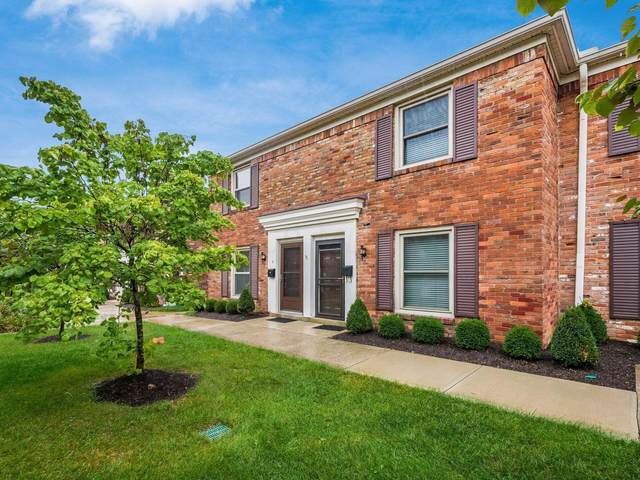 922 Chatham Lane R, Columbus, OH 43221 (MLS #221037721) :: Signature Real Estate