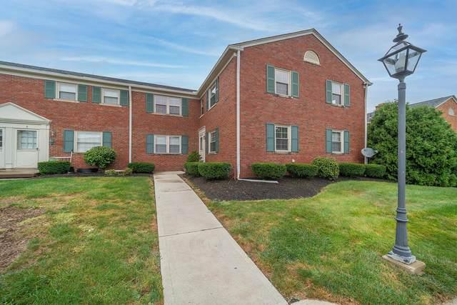 1084 Sells Avenue #85, Columbus, OH 43212 (MLS #221037722) :: Millennium Group