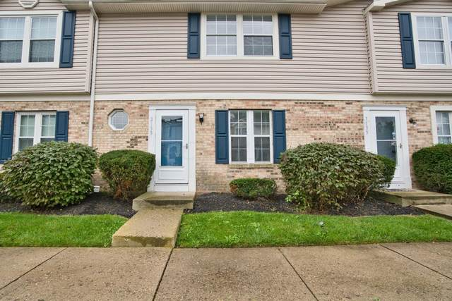 2133 Chapel Drive, Fairborn, OH 45324 (MLS #221037732) :: Bella Realty Group