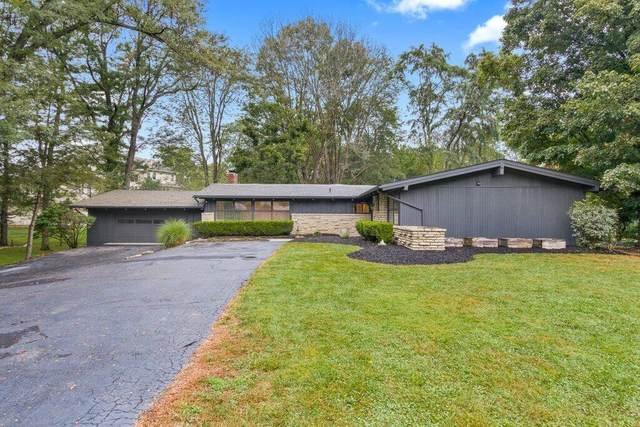 4338 Dublin Road, Columbus, OH 43221 (MLS #221037741) :: Sandy with Perfect Home Ohio
