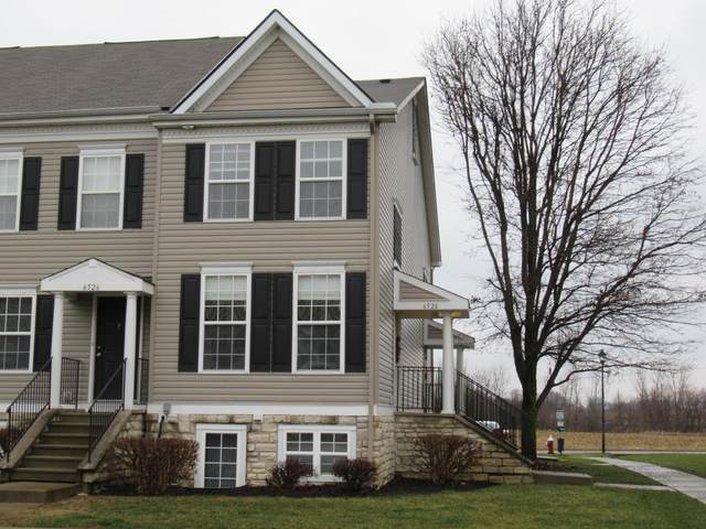 6528 Crab Apple Drive 1-6528, Canal Winchester, OH 43110 (MLS #221037749) :: RE/MAX ONE