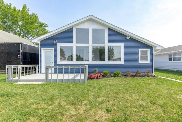 11546 Horseshoe Channel Drive, Lakeview, OH 43331 (MLS #221037760) :: Exp Realty