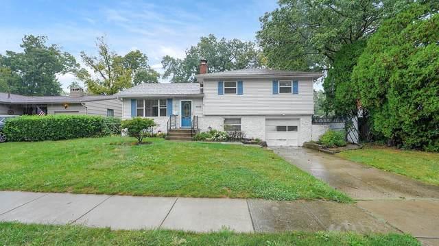 4908 Malden Way, Columbus, OH 43228 (MLS #221037811) :: LifePoint Real Estate