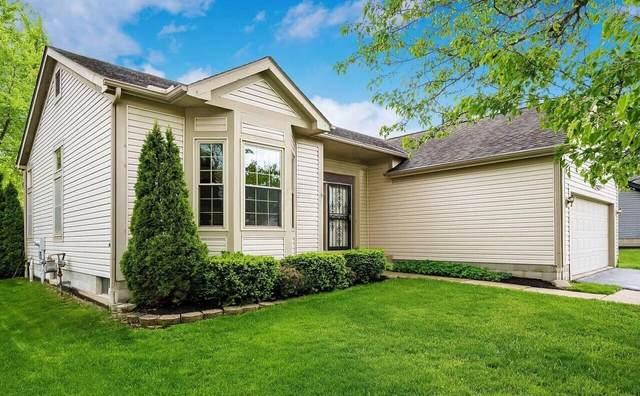 3409 Littler Lane, Columbus, OH 43228 (MLS #221037812) :: Bella Realty Group
