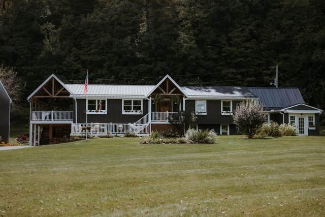 1472 Dry Creek Road NE, Granville, OH 43023 (MLS #221037824) :: Exp Realty